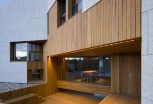 ventanas de madera puro diseo