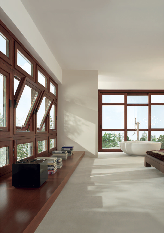 ventanas-de -madera-tonda-ventanas-de-lujo