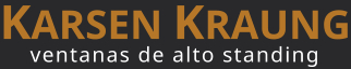 Ventanas de madera de gran calidad y seguridad máxima Logo